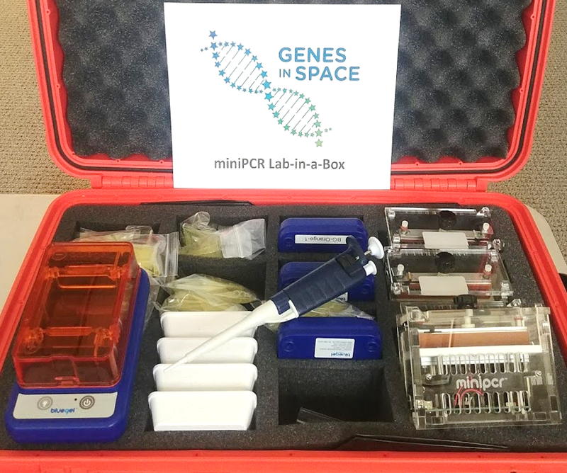miniPCR Lab in a Box 1